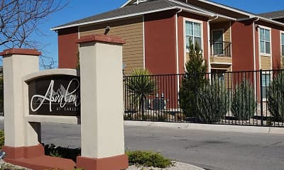 Community Signage, Avalon at Carlsbad Apartments, The, 2