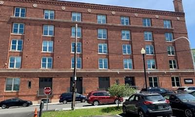 Building, 444 River Lofts, 0