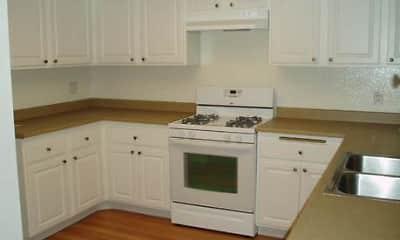 Kitchen, Peppertree Villas, 0
