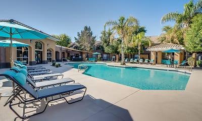 Pool, Arcadia Cove, 0