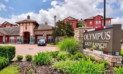 Olympus Katy Ranch, 2