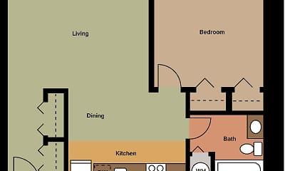 72 Maple Street Apartments, 1