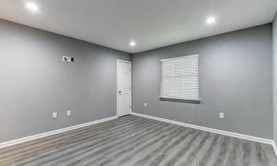 Bedroom, Briar Hill 563, 1