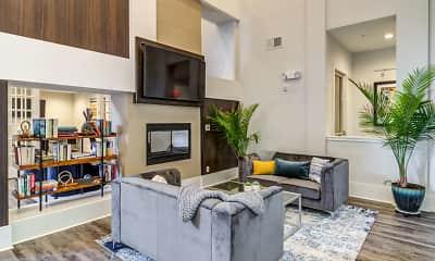 Living Room, Arium Brookhaven, 0