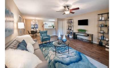 Living Room, Lexington Pointe, 0