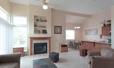 Living Room, Deer Park, 0