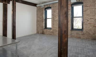 Gaar Scott Historic Lofts, 2