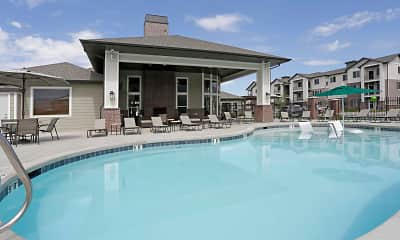 Pool, The Fields at Timpanogos Apts., 0