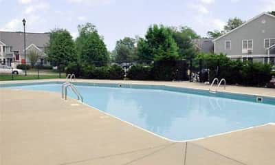 Pool, Riverview Meadows, 1