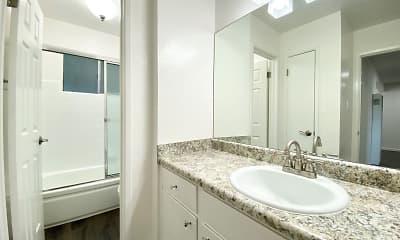 Bathroom, 2120 Valerga Ave, 1