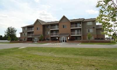 Building, Elkhorn Ridge, 2