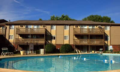 Turtle Creek Apartments, 0