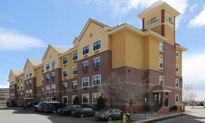 Building, Furnished Studio - Denver - Park Meadows, 1