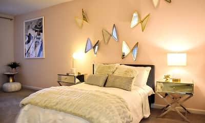 Bedroom, Casa Mira View, 2
