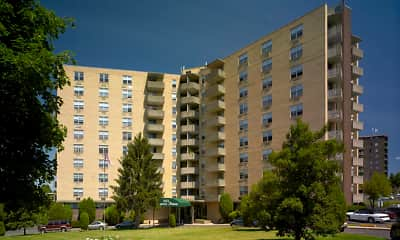 Building, The Revere Apartments, 0