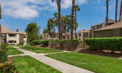 Carmel Terrace, 1