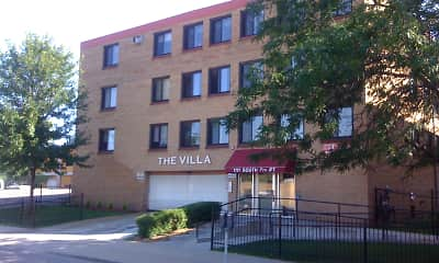 Villa Apartments, 0