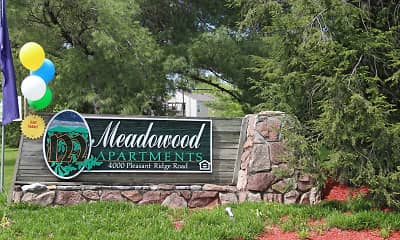 Meadowood Apartments, 1