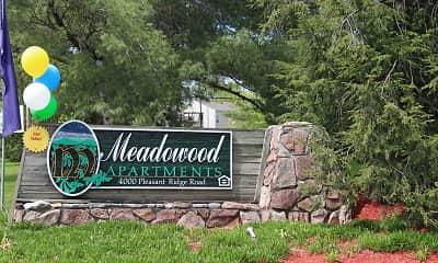 Meadowood Apartments, 1