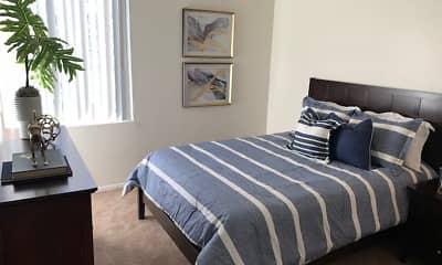 Bedroom, Midtown on Seneca, 0