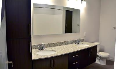 Bathroom, Capstone, 2