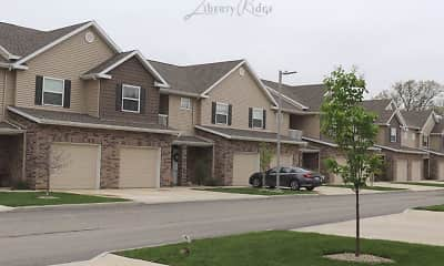 Building, The Townhomes of Liberty Ridge, 2