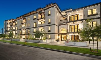 Building, The Estelle Luxury Living, 0