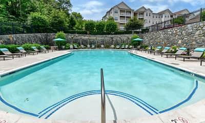 Pool, Chesapeake Ridge, 0