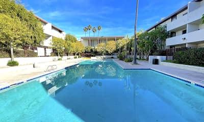 Pool, Paradise Garden, 0
