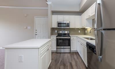 Kitchen, The Lyndon, 1