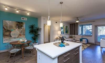 Kitchen, Camden Chandler, 1