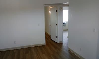 Bedroom, Mountain Plaza, 1