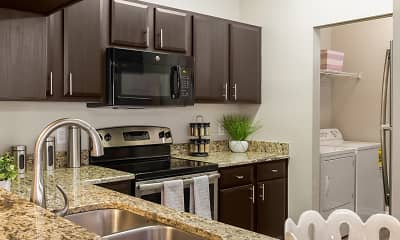 Kitchen, The Preserve at Tampa Palms, 1