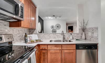 Kitchen, TGM Park Meadows, 0
