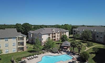 Pool, Signature Park Apartment Homes, 0