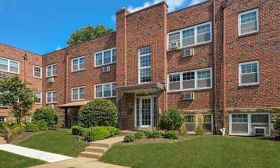 Building, Rosemore Gardens Apartments, 1