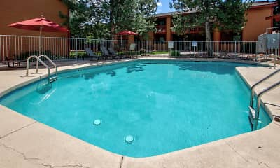 Butterfield Apartments, 1