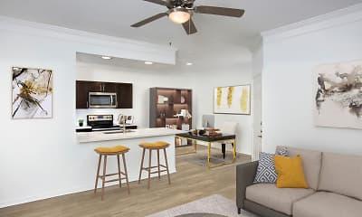 Living Room, Camden Preserve, 0