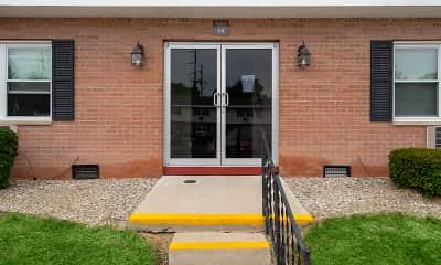 Leasing Office, Winthrop Terrace - Bryan, 2