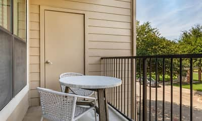 The Lincoln at Towne Square Apartments, 2