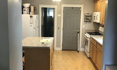 Kitchen, ABBEY REALTY, 2