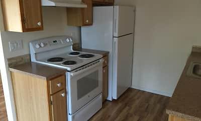 Kitchen, Northwood Meadows, 1