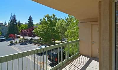 Patio / Deck, Hillcrest View, 2