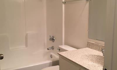 Bathroom, Magnolia Villas, 2