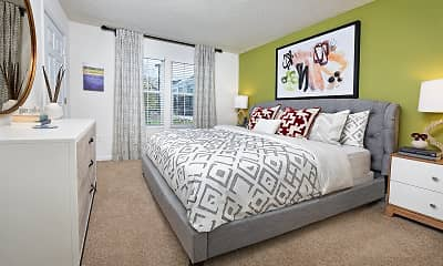 Bedroom, Addison At Wyndham, 2