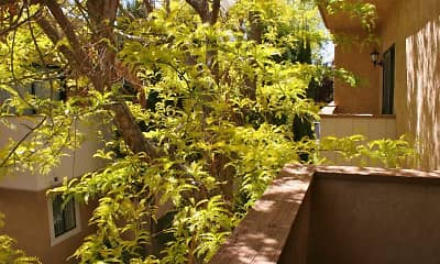 Landscaping, Somerset Townhomes, 2