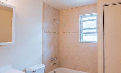 Bathroom, New Windsor Gardens, 0