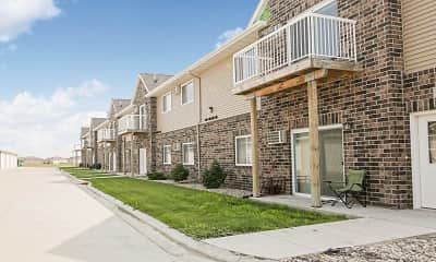 Building, Stonebridge Townhomes and Villas, 0