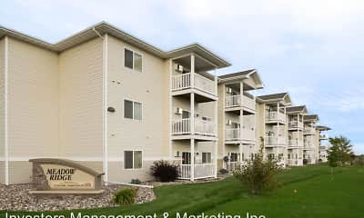 Meadow Ridge Apartments, 1