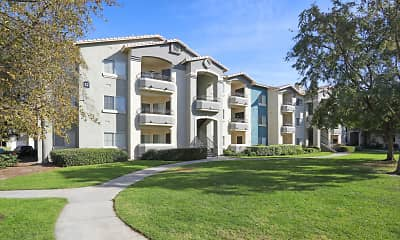 Building, Sonterra at Foothill Ranch, 1